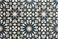 geometry motif